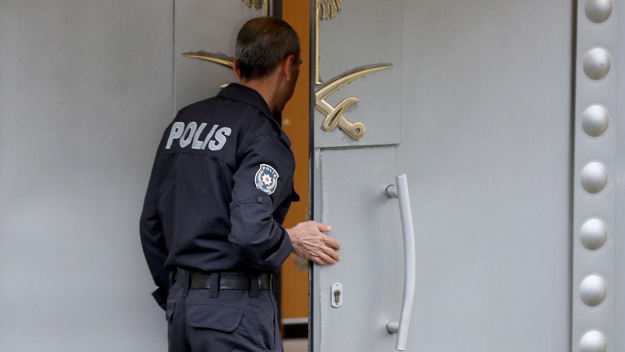 La investigación de Turquía implica a Arabia Saudí en el caso Khashoggi