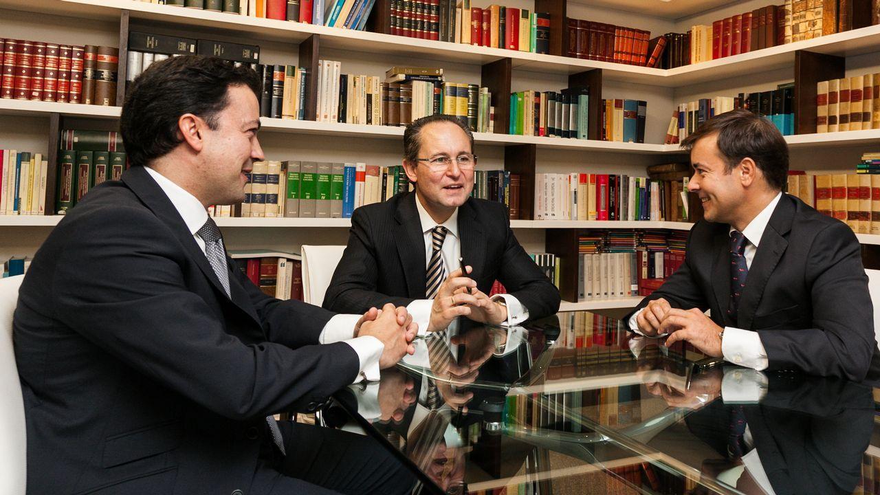 CCS Abogados repite entre las firmas que más crecen, según el «Financial Times»