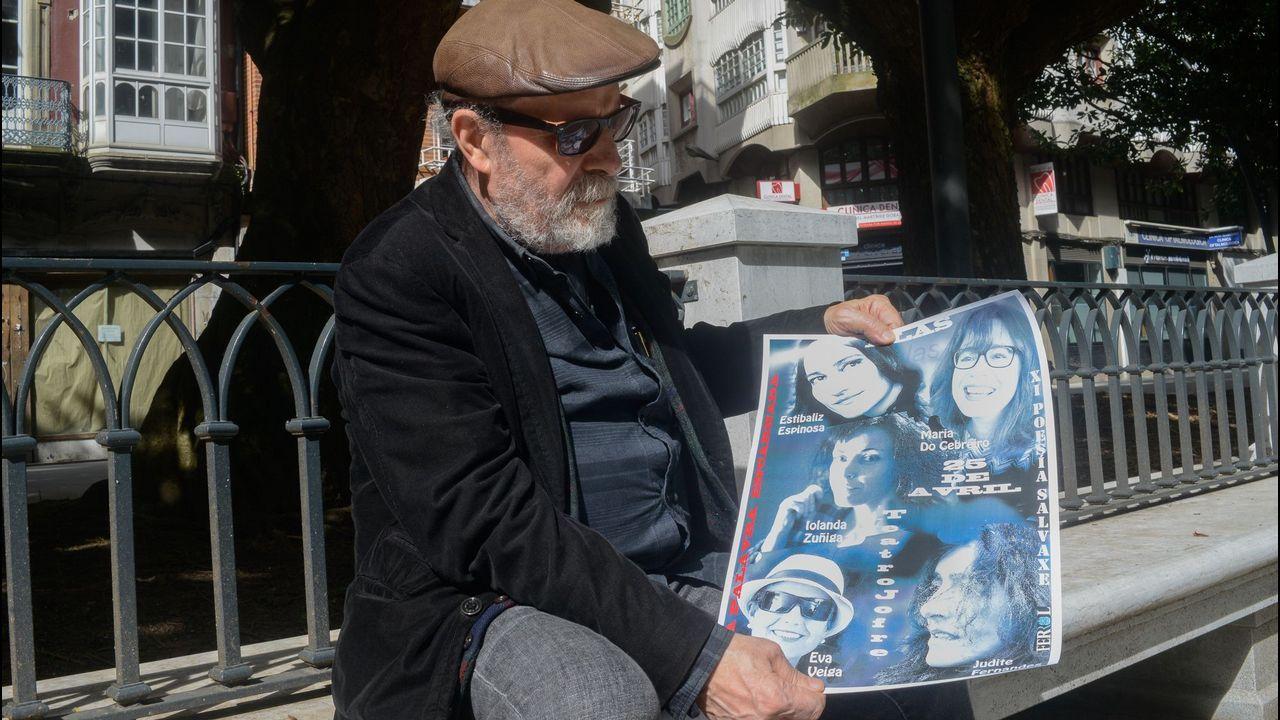 Robo en casa ladrones seguridad forzar.Presentación del globo promocional de Gijón