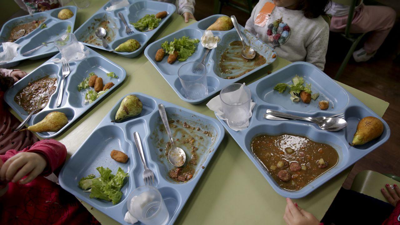 ¿Es peligroso el exceso de arroz en la dieta de un niño?