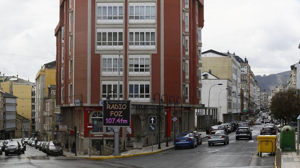 Usuarios de Espacio Coruña