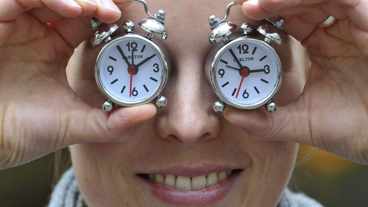 La Comisión Europea aprueba el fin del cambio de hora.
