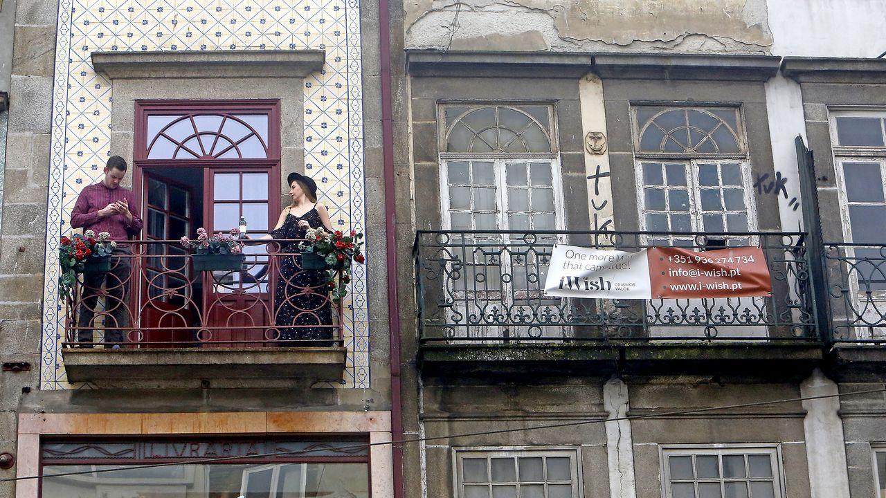 En Portugal no hay burbuja inmobiliaria