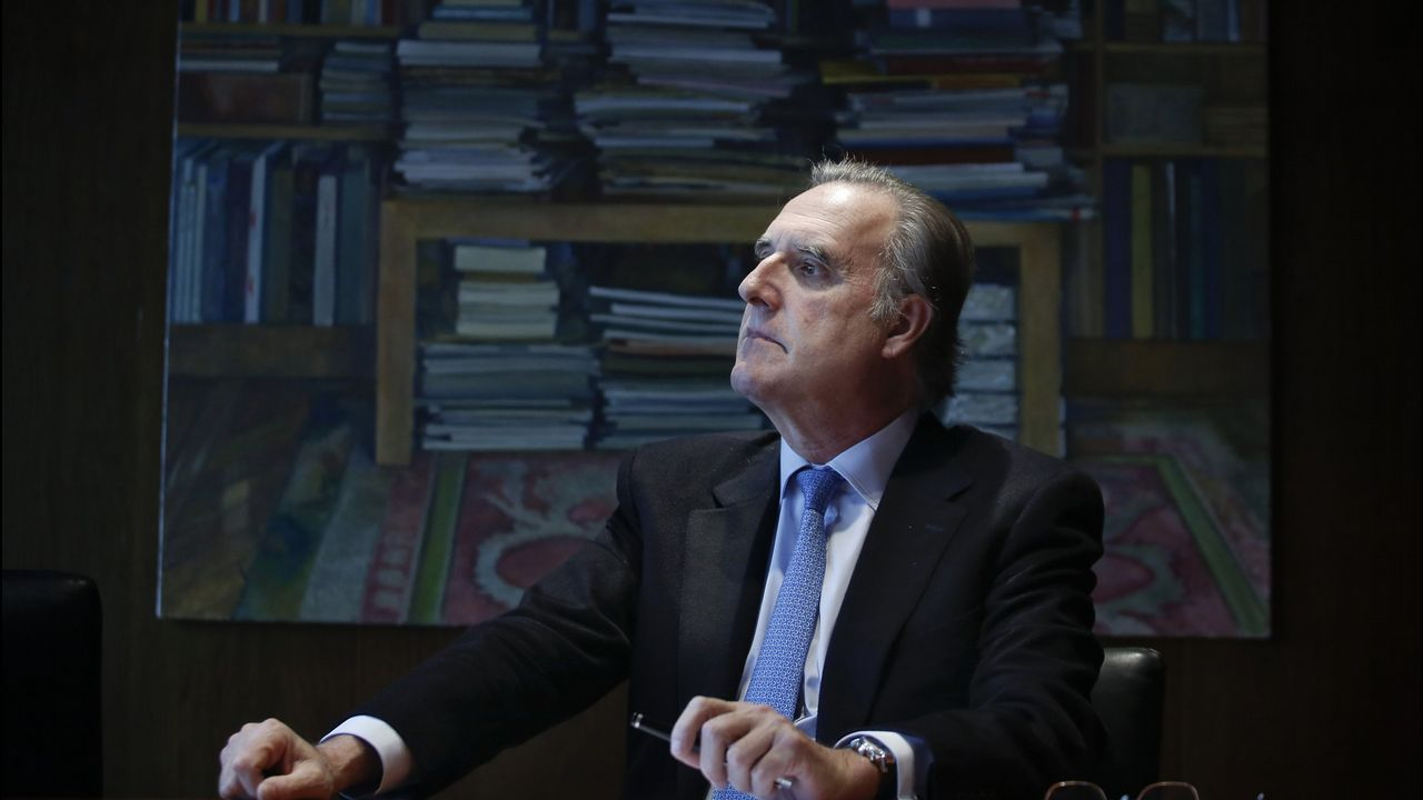 Junta de accionistas de Inditex