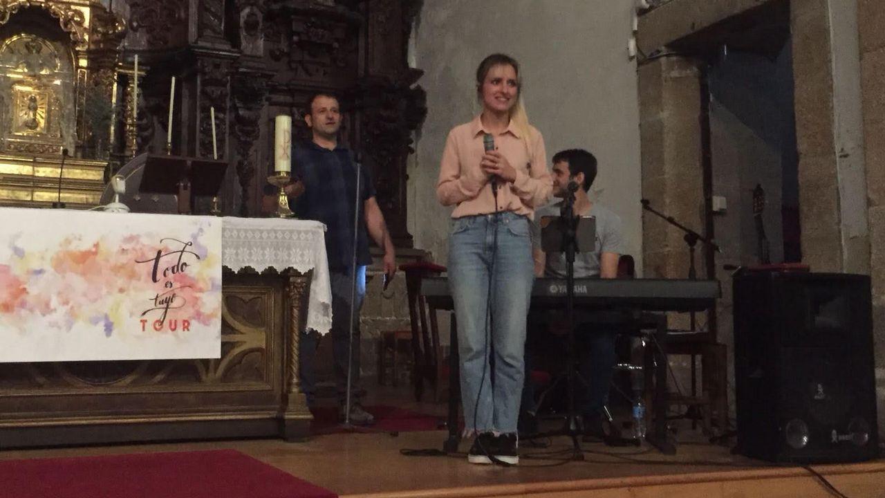 Leonor estrena su agenda como heredera