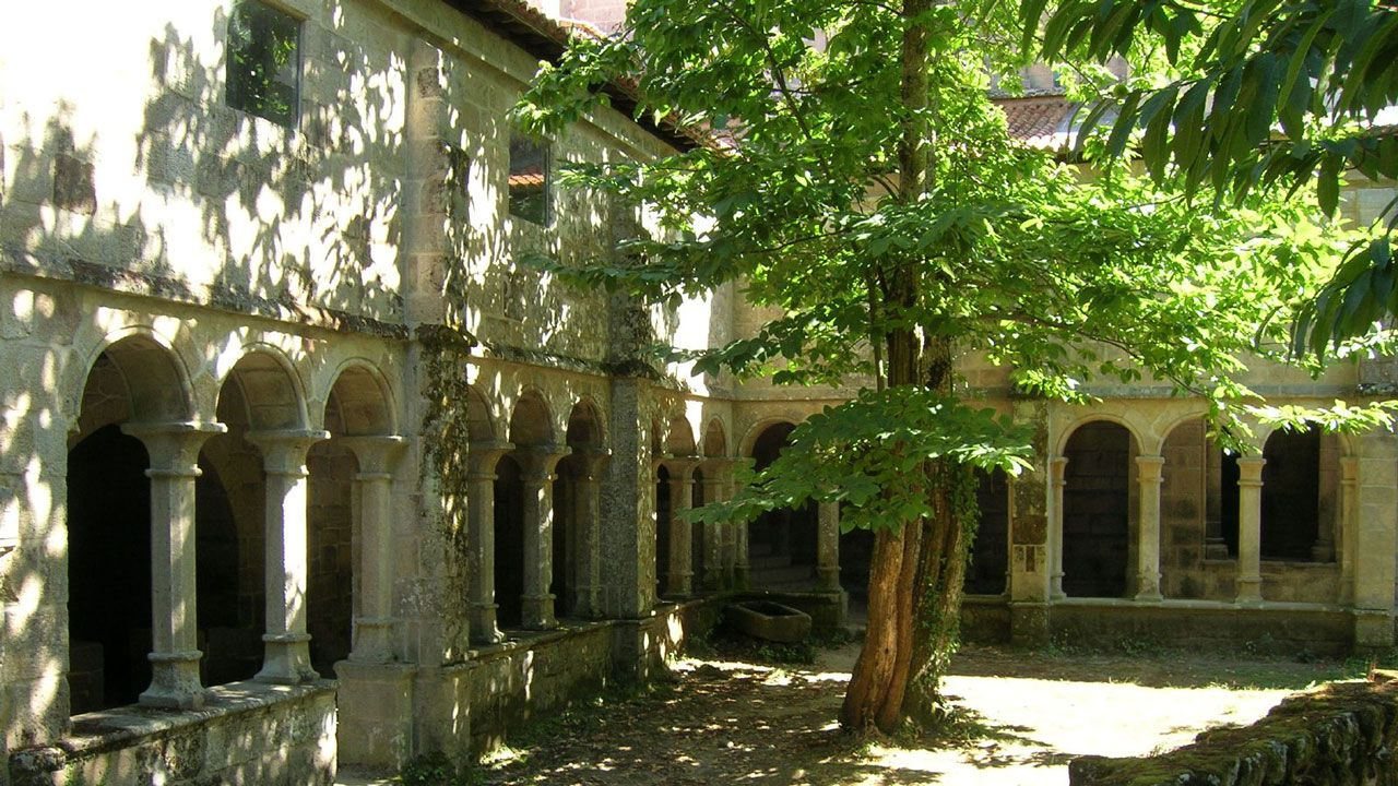 Santa Cristina de Ribas do Sil
