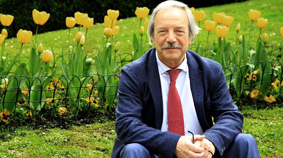 .Wenceslao López, Alcalde de Oviedo