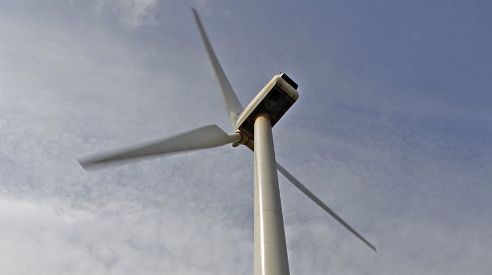El repunte de la fabricación de componentes eólicos ha elevado la contratación.