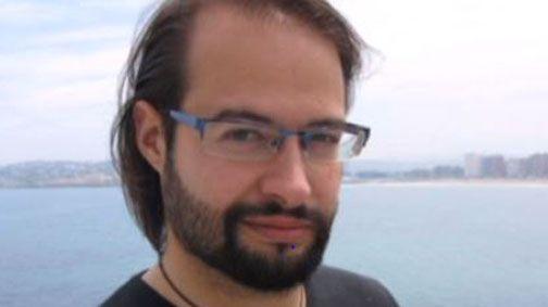 Héctor Gómez