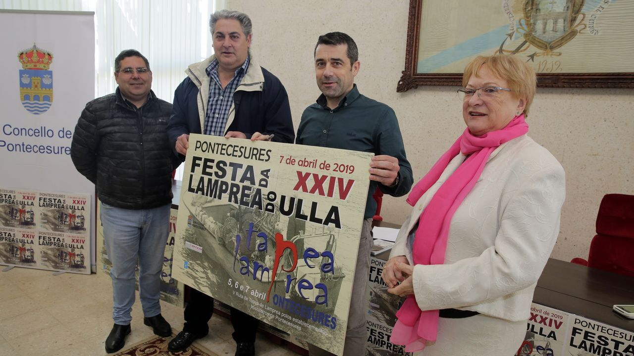 Los cambiadores para bebés serán obligatorios en los baños para hombres de Galicia.Los karaokes ya no tendrán categoría propia en la nueva normativa