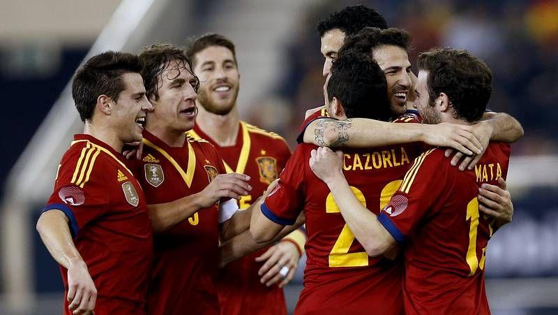 Champions League: La vuelta de octavos de final, en fotos