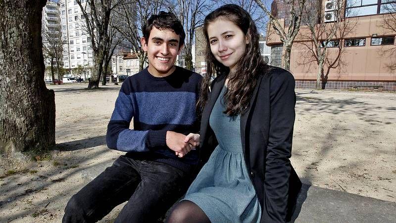 Medio centenar de jóvenes detenidos