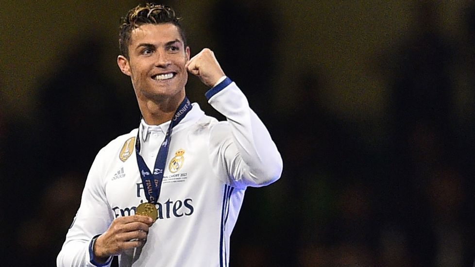 ¿180 millones por Cristiano?.Juan Mata