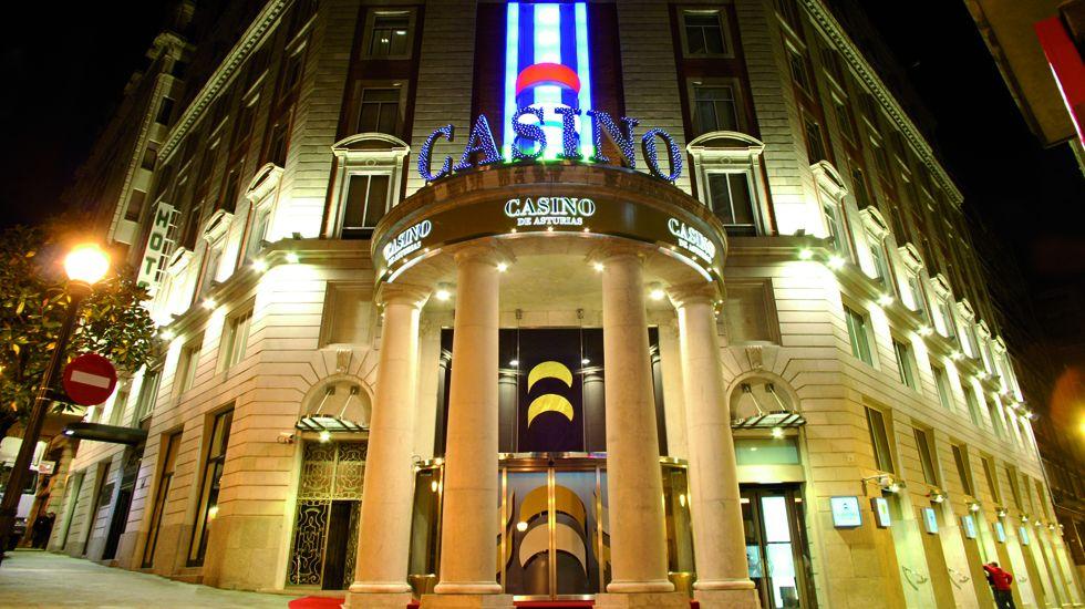 .Casino de Gijón