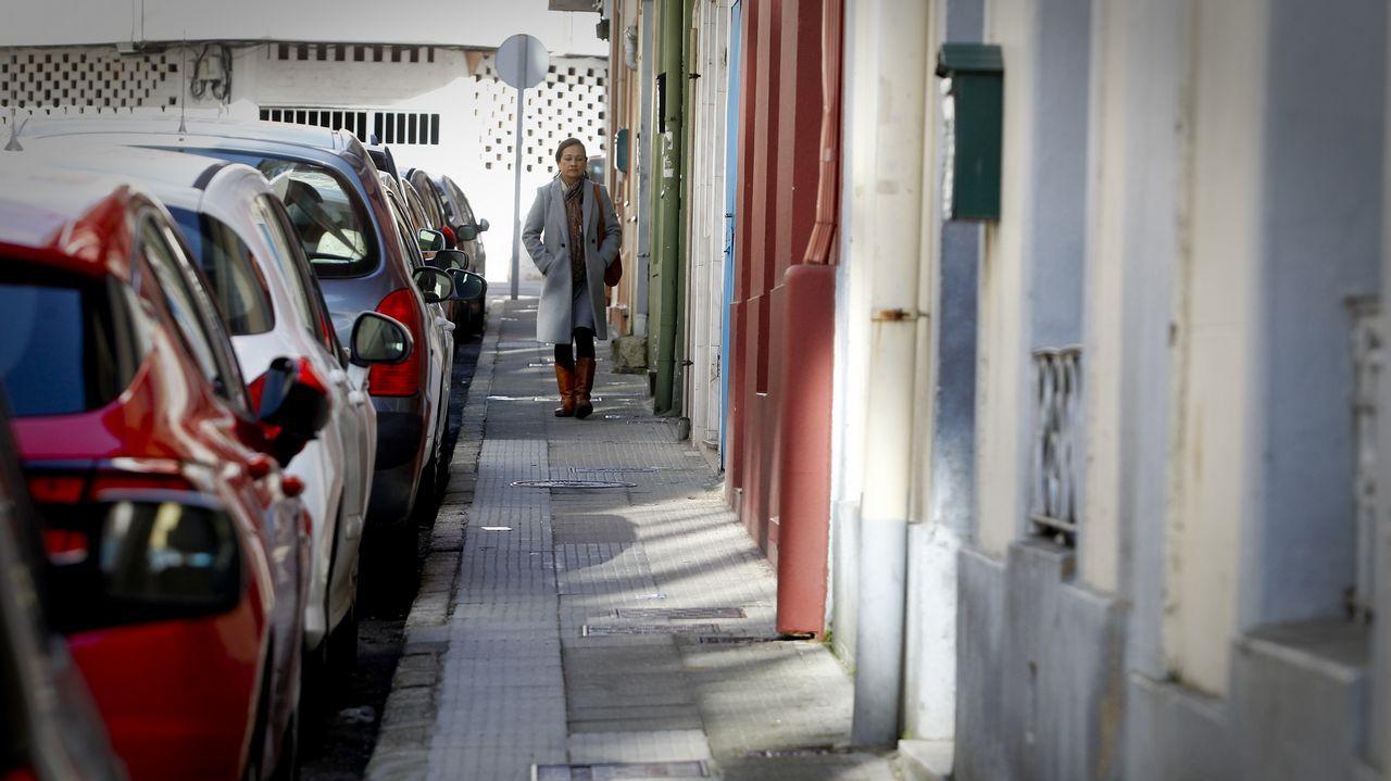 Fotografía de archivo del concejal de IU en Llanes, Javier Ardines, de 52 años, cuyo cadáver fue hallado ayer con varios golpes en la cabeza a unos 300 metros de su casa y la autopsia que se le ha realizado confirma que fue asesinado