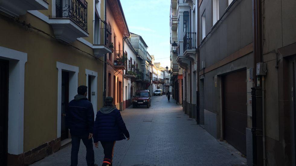 Los trabajos afectarán, entre otras, a la rúa Real