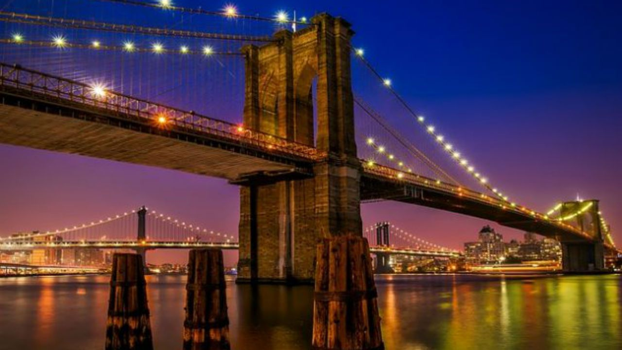 Brooklyn Bridge (Nueva York)