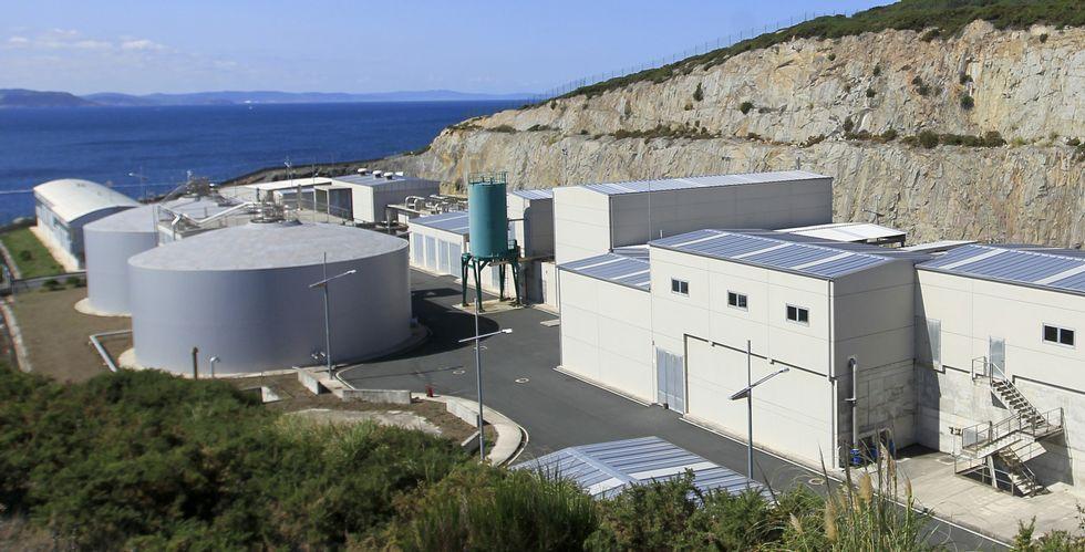 La EDAR presenta deficiencias valoradas en 550.000 euros que deberán ser reparadas antes de funcionar íntegramente.