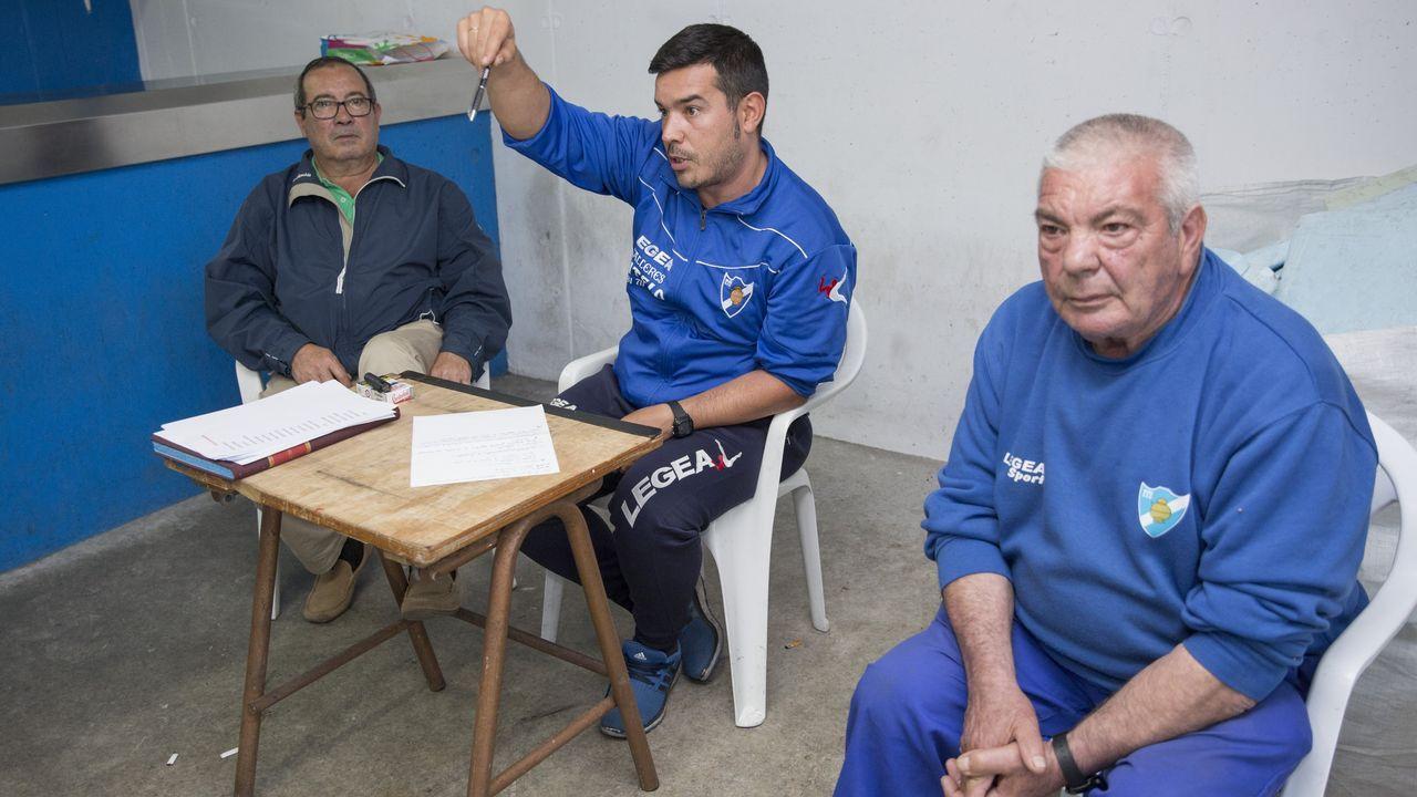 Llegada de Ábalos a Gijón.La clínica IDental en Gijón