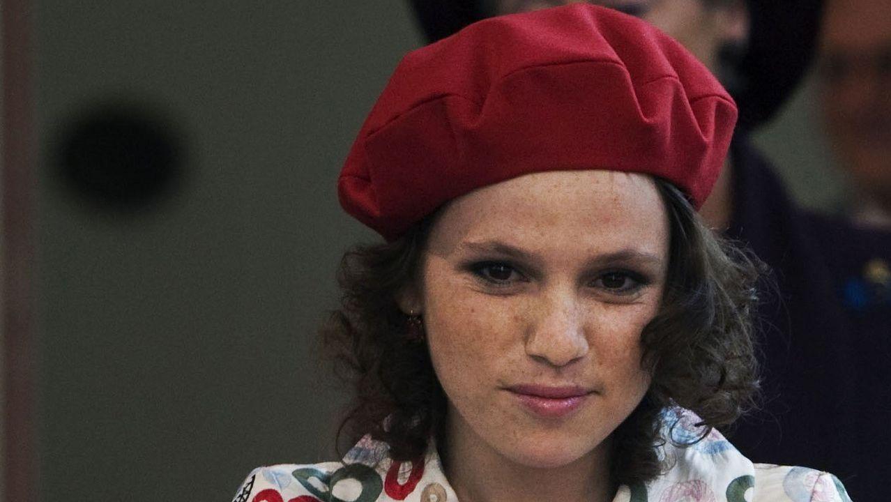 .La Casa Real holandesa confirmó el fallecimiento de la hermana de la reina Máxima de Holanda, Inés Zorreguieta