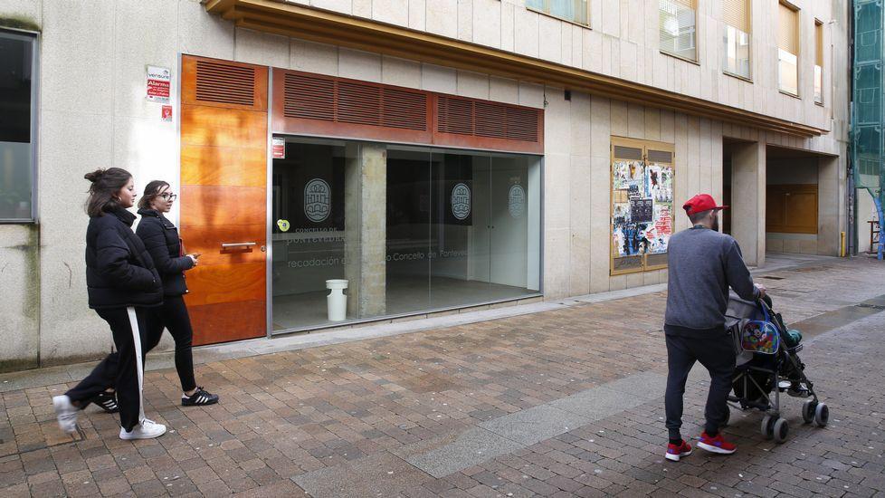 Diez toneladas de almeja intervenida y más de veinte empresas investigadas por la comercialización ilegal de marisco portugués.Rodrigo Rato, a su llegada a la Audiencia Nacional