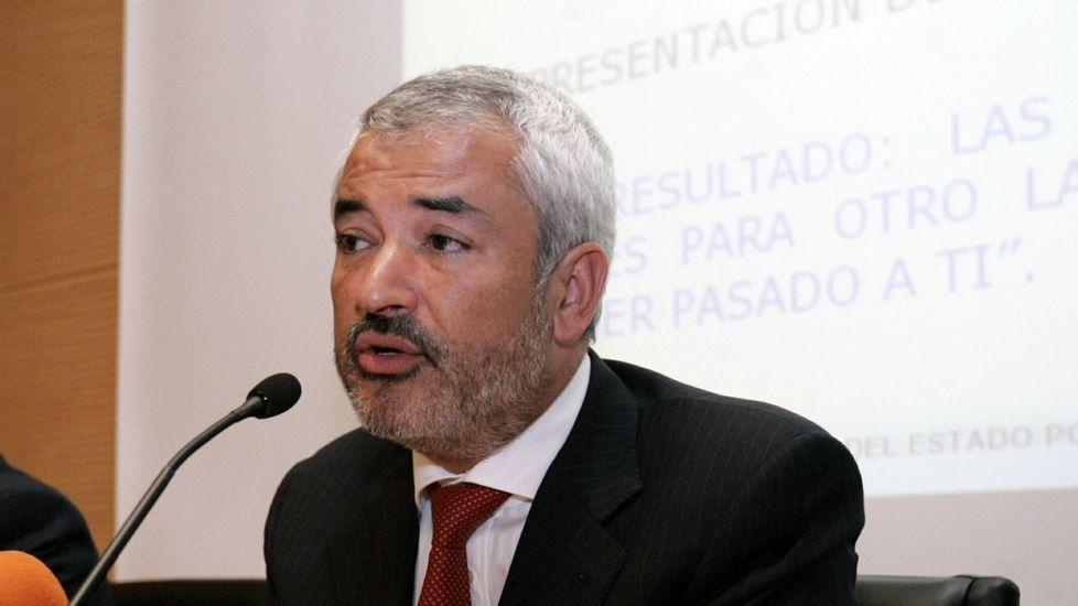 José María Castellano