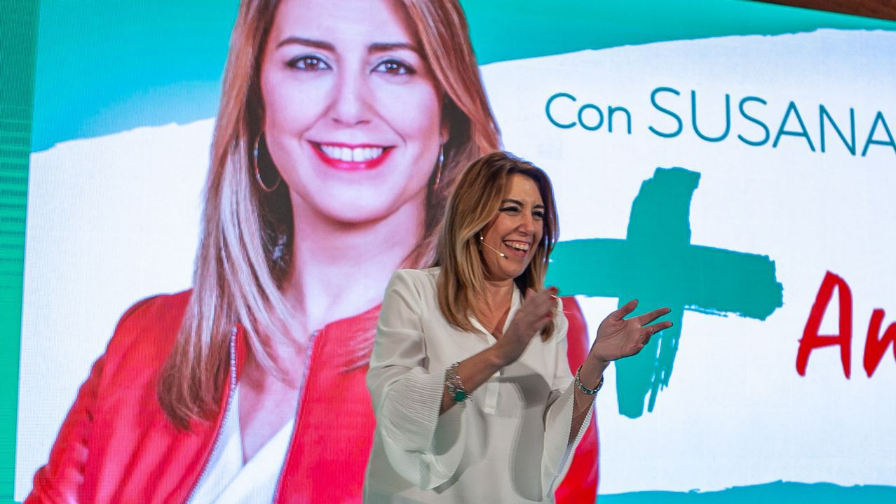 Rosa Quintana: «Somos optimistas co reparto de cuotas do ano que vén».Dominic Raab