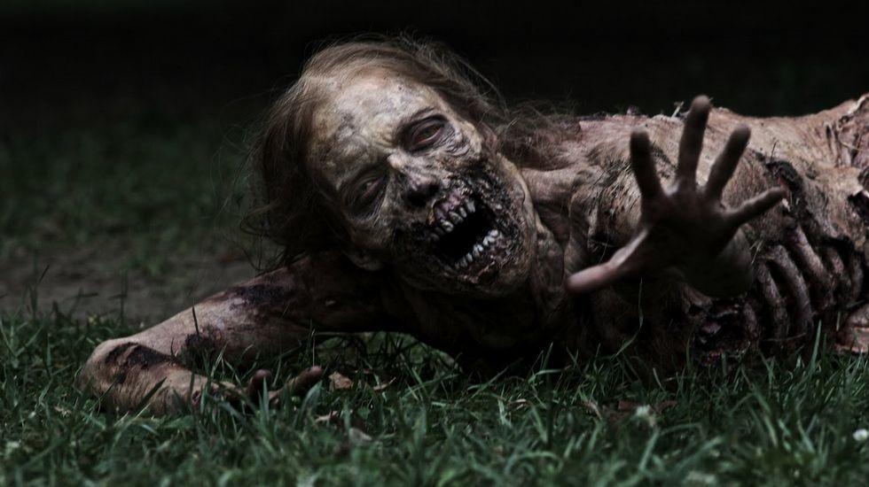 ¿Está el Gobierno de España preparado para un apocalipsis zombi?