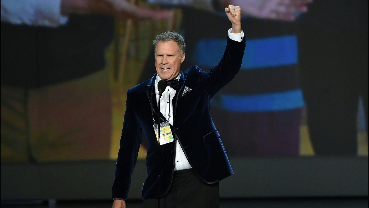 Emmy 2018: Will Ferrell