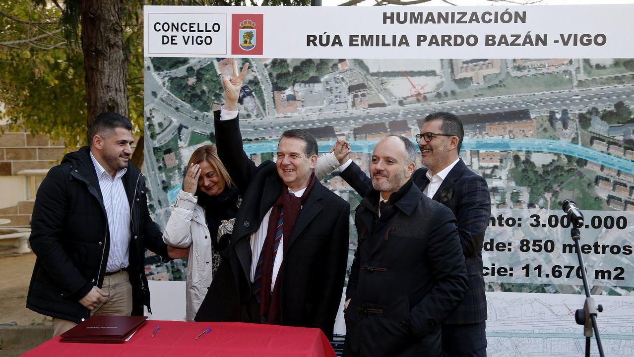 ¿Qué tienen en común Ourense y el Valle de la Muerte?.Viñas en Ribeira Sacra