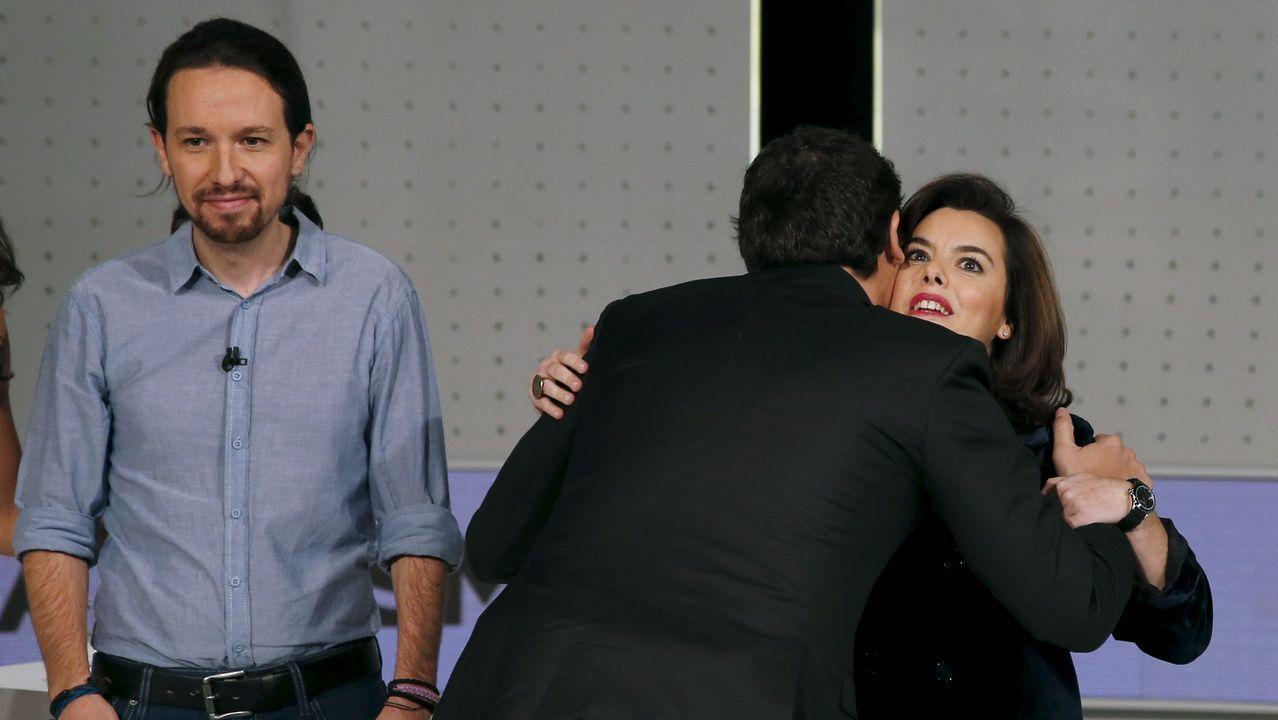 Casado afea a Sánchez que airee las conversaciones privadas con el rey, y le recuerda que solo se comentan sus declaraciones públicas