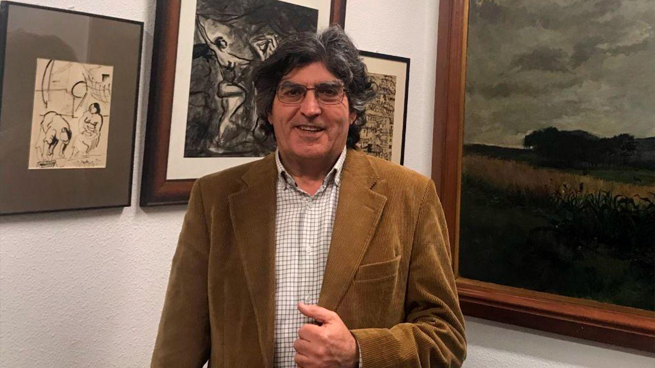 Un parlamento de luto.Felipe Díaz-Miranda