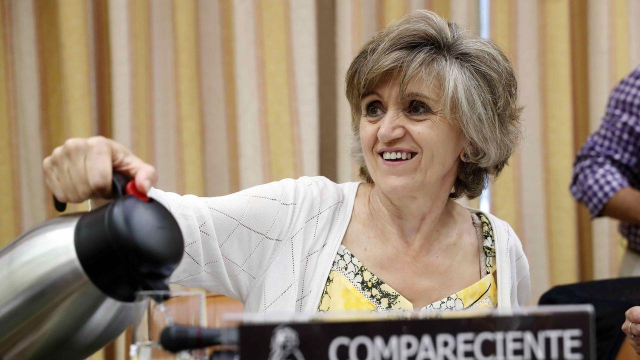¿Está zanjada la crisis de la tesis?.María Luisa Carcedo