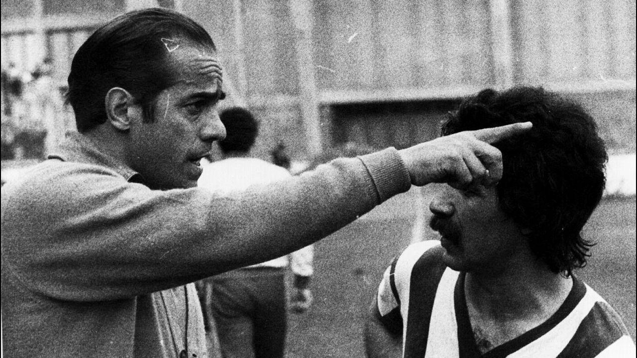 Manuel Fernández se corona en el rali Rías Baixas