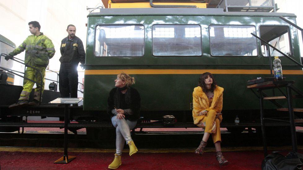 Melendi en su videoclip «La Casa No Es Igual»