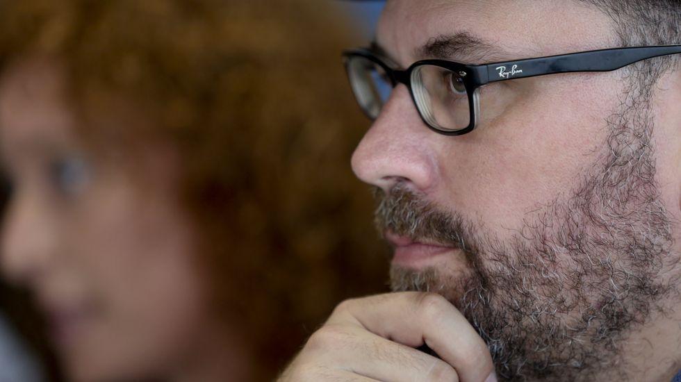 El CIS apunta a un escenario de bloqueo similar si se celebran terceras elecciones.Alberto Garzón