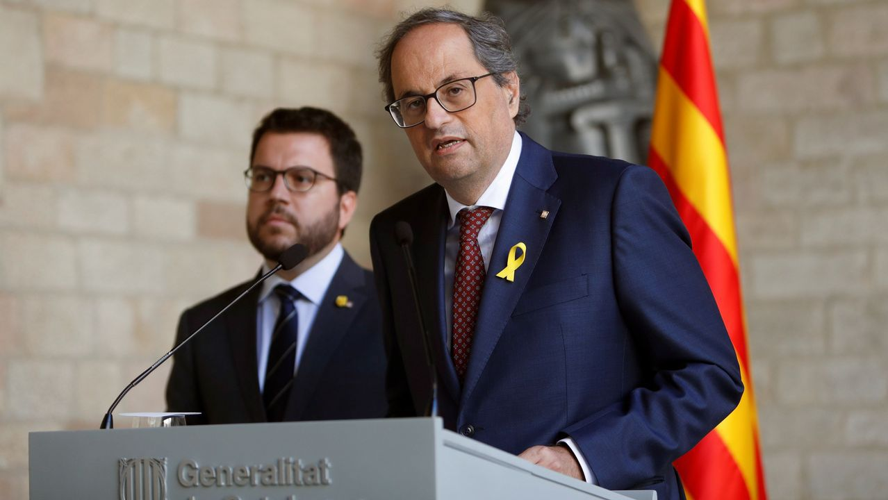 Una diputada del PP a Rufián: «No me guiñes el ojo, imbécil».Los cerca de 5.000 «mossos» que se manifestaron por el centro de Barcelona se cruzaron aplausos con sus compañeros de la jefatura de la Policía Nacional