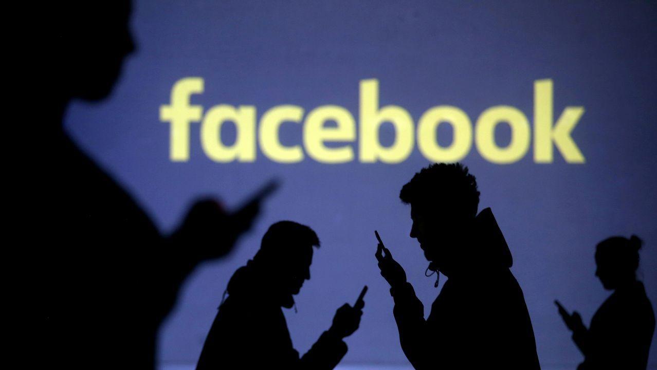 El belén más reivindicativo y actual.Facebook