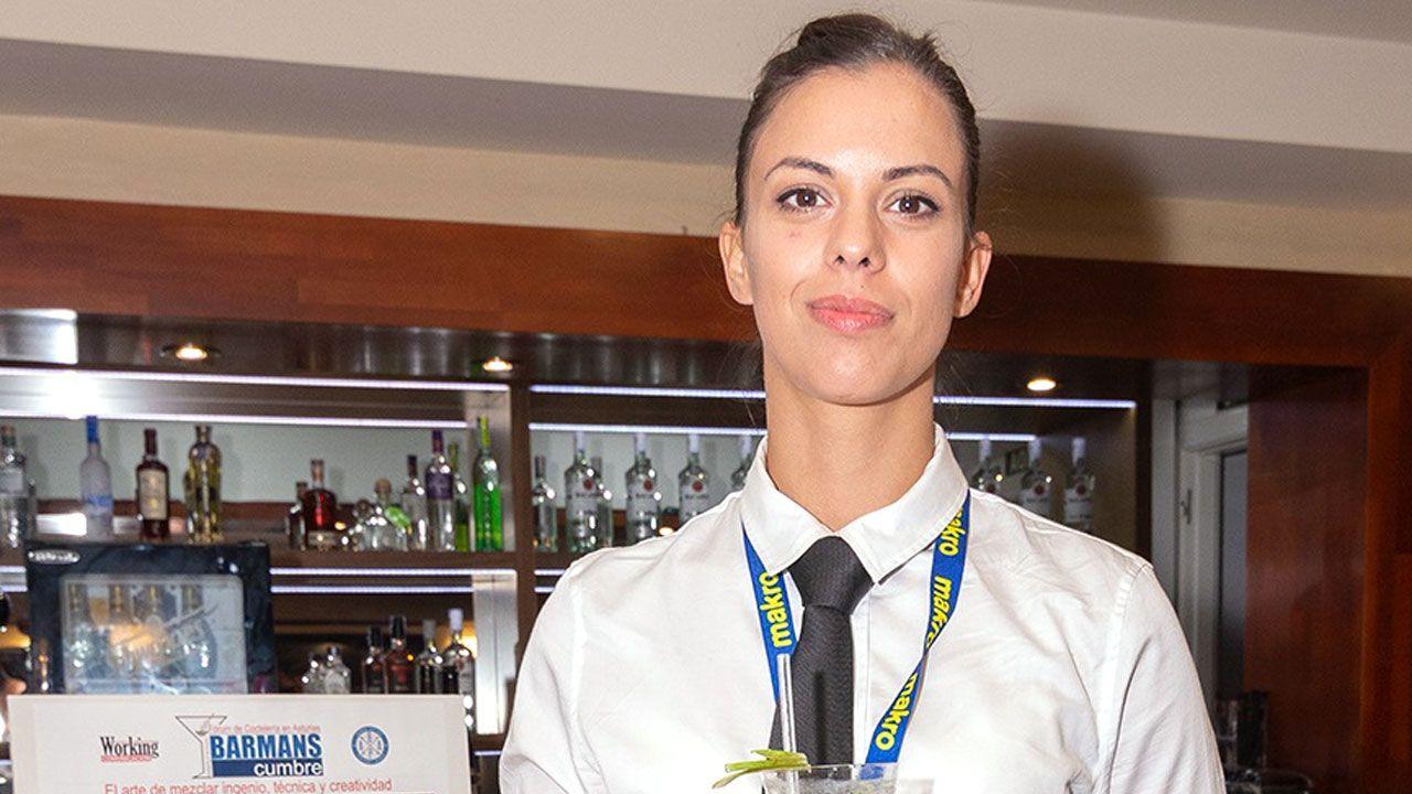 Enfermeras de Familia y Comunitaria reivindican su profesión y la creación de su categoría profesional en Asturias.Alba Gómez