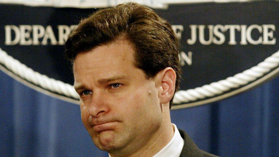Christopher Wray, nuevo director del FBI