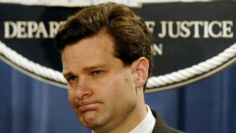Christopher Wray, nuevo director del FBI.Jared Kushner, yerno de Donald Trump