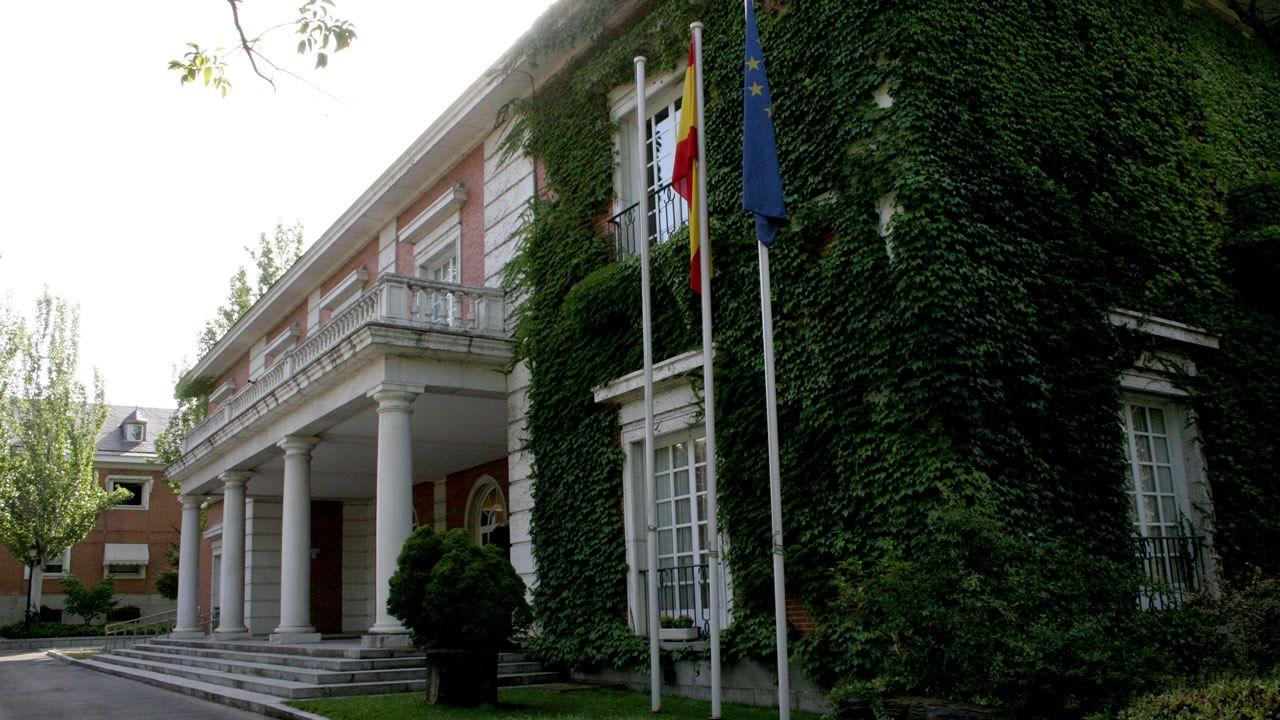 La Moncloa abrirá sus puertas a los ciudadanos todas las semanas.Pedro Sánchez en Chile