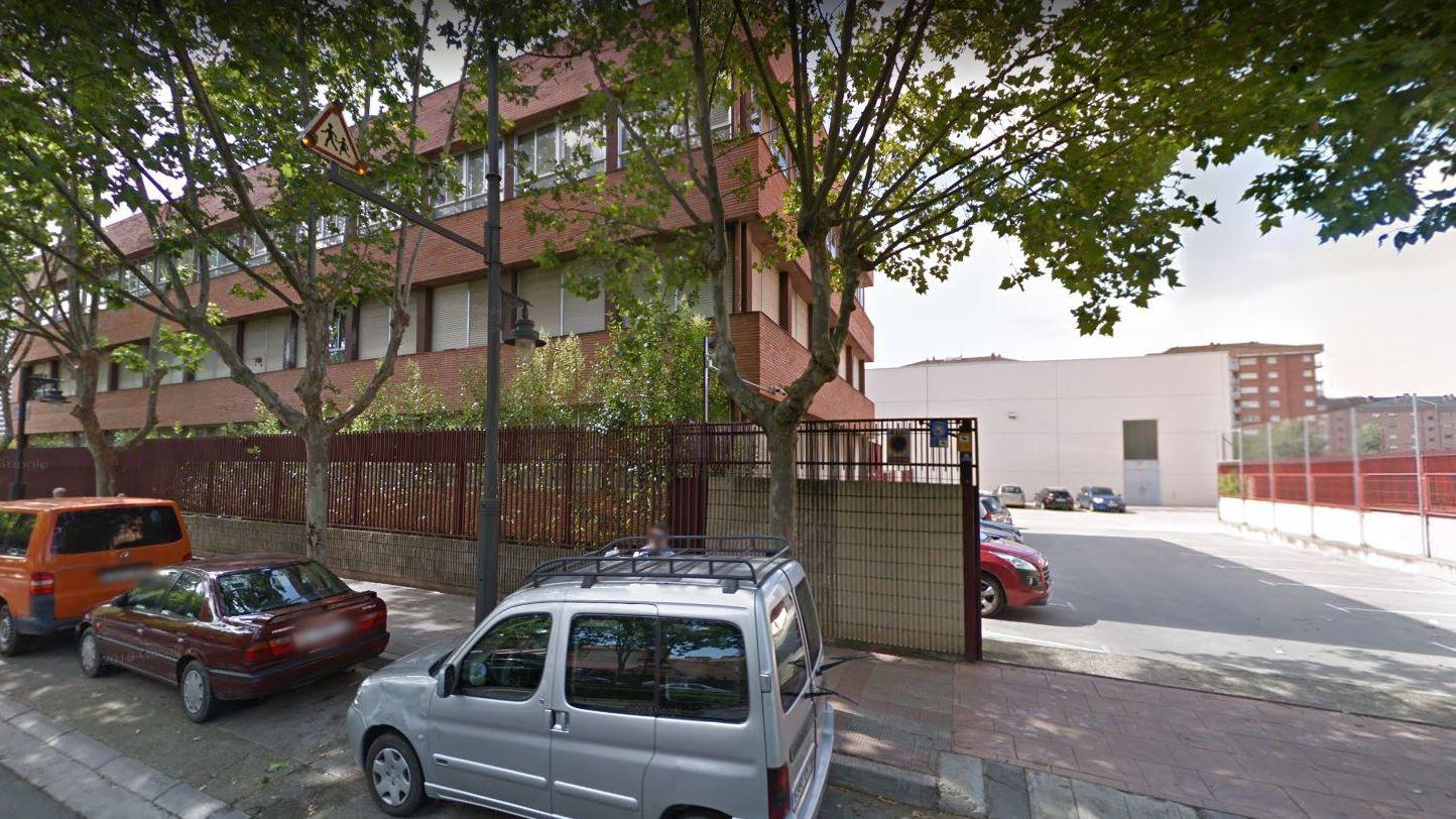 Colegio Sagrado Corazón Jesuitas de Logroño
