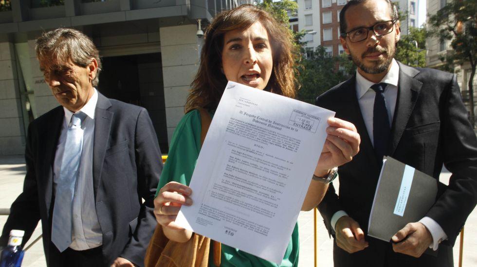 La Bolsa de Madrid