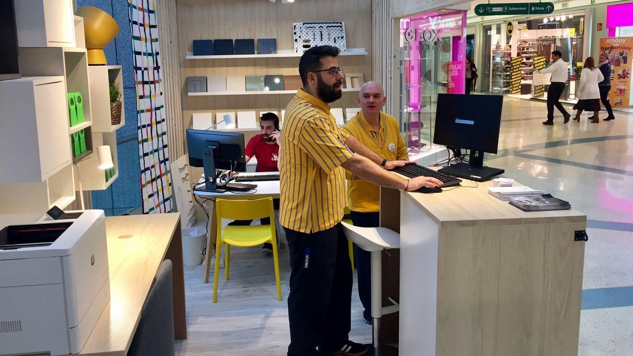 Y al final, Ikea abrió en Vigo