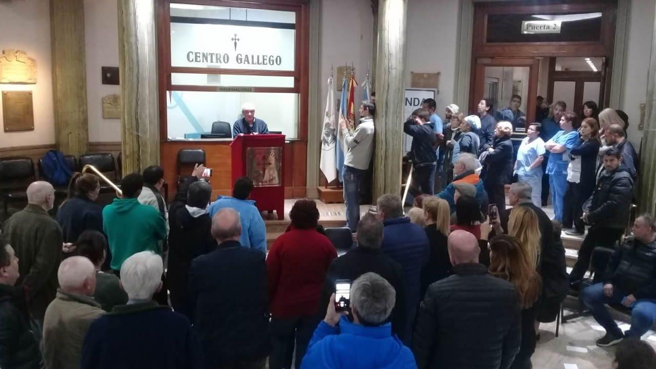Asociación cultural galega de Hamburgo