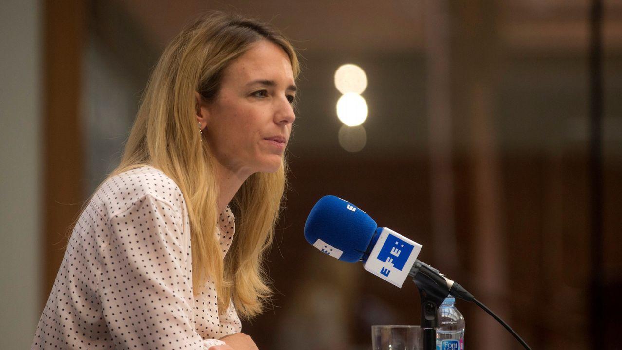 Galicia roza los 30 grados en pleno mes de abril.Louise y David Turpin se declararon culpables y arrepentidos del destructivo régimen que impusieron a sus trece hijos