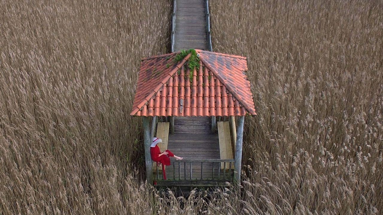 Galicia, el paraíso de los «instagramers»