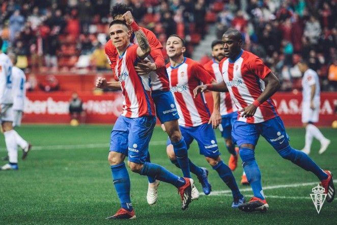 Entrenamiento Carlos Tartiere Real Oviedo Sporting.Real Sporting