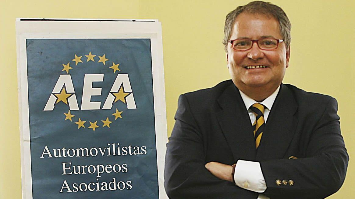 Mario Arnaldo preside la AEA